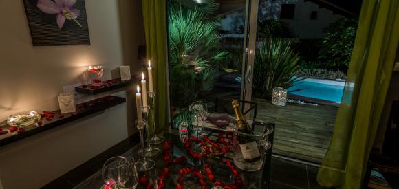 Magnifique maison avec Jacuzzi Privatif, Biscarrosse