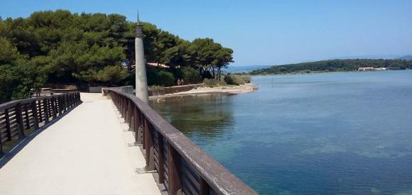 Maison design avec piscine privative et jardin, Aix en provence