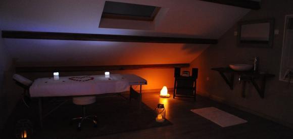 Cocon de 100 m² avec jacuzzi privatif, Dordogne