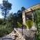 Cabane en bois, Ambiance Zen, Nimes