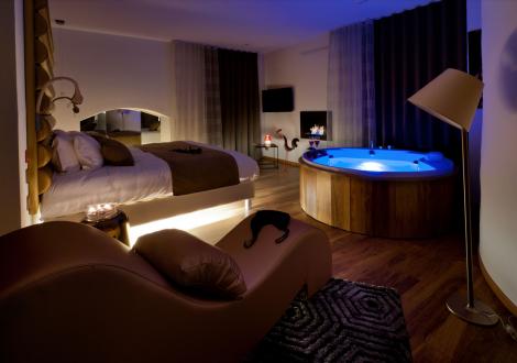 Appartements et maisons pour un séjour romantique - In.trouvable