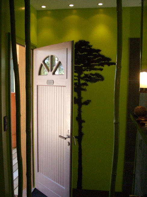 Chambre exotic avec jacuzzi cap ferret introuvable for Chambre introuvable