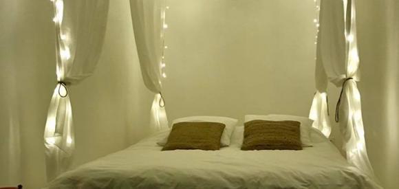 Magnifique suite ambiance balinaise avec spa privé, Agde