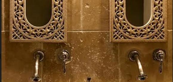 Splendide suite à la décoration berbère et jacuzzi d'intérieur, Agde