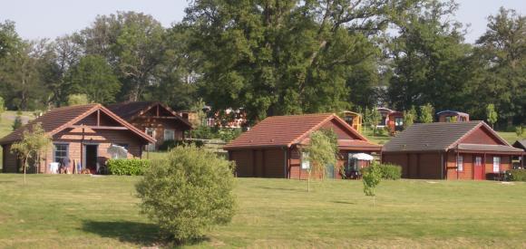 Cottage à la campagne, Bourgogne