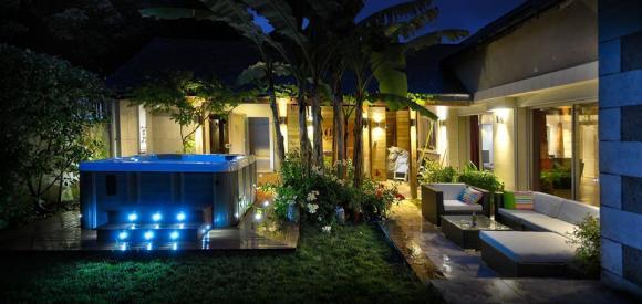 Maison de charme avec spa, sauna et hammam à proximité d'Angers