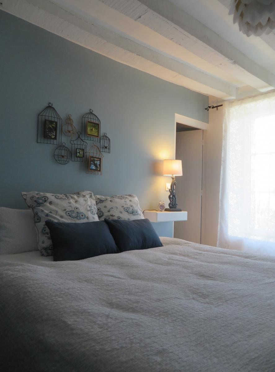 chambres d 39 h tes avec vue sur la nature loiret 1h30 de. Black Bedroom Furniture Sets. Home Design Ideas