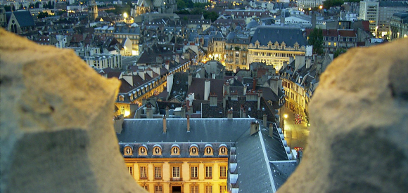 Appartement cosy et sensuel, avec baignoire balnéothérapie, centre historique de Dijon