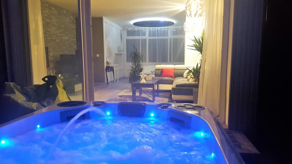 Appartement De Charme Avec Spa Privatif, Proche Pau