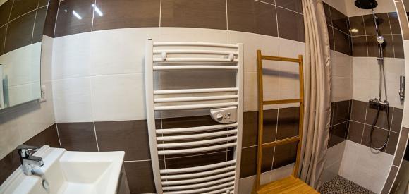 Suite coquine et envoutante avec spa privatif, la Ciotat