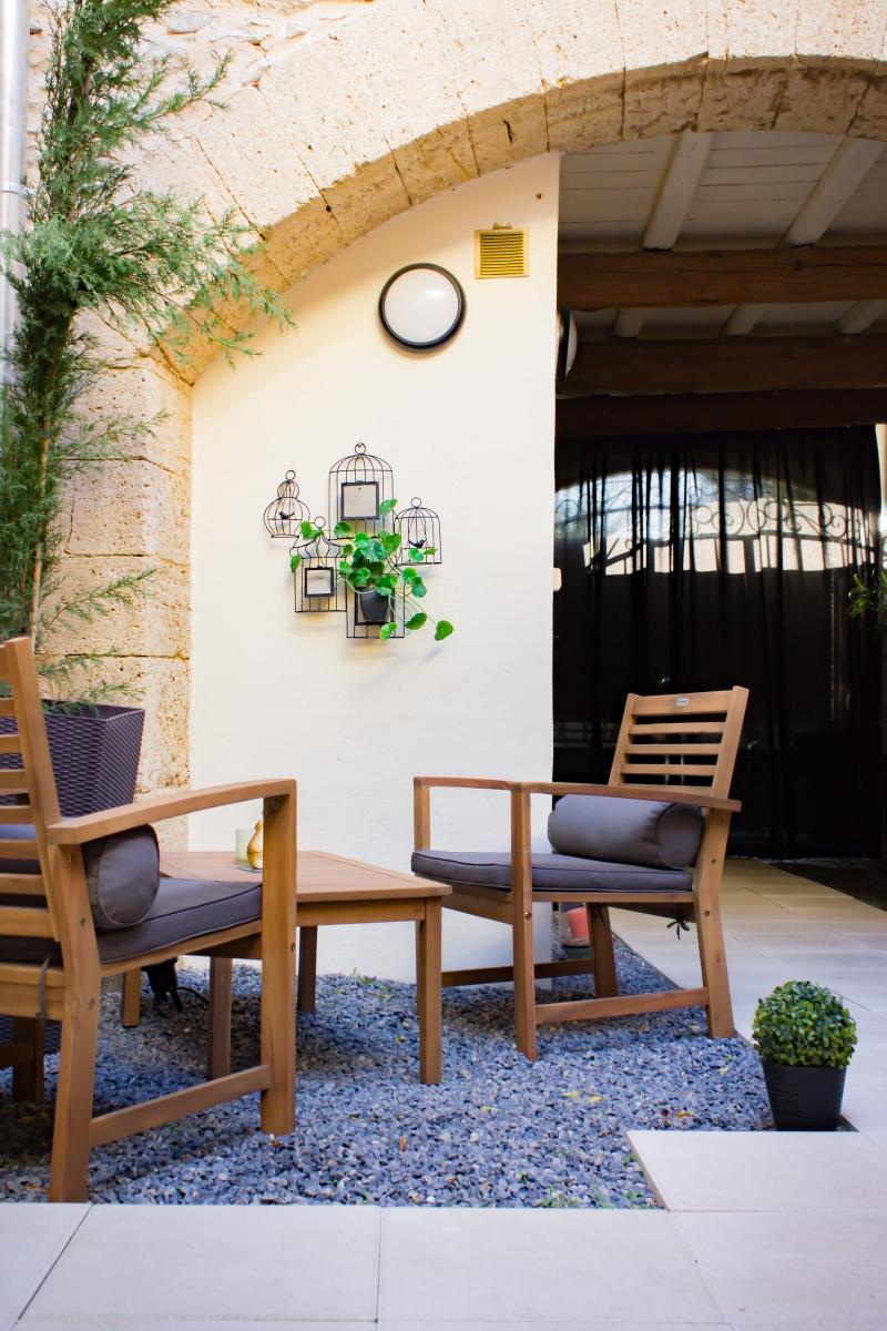 Suite en duplex avec jacuzzi privatif cabri res introuvable - Chambre avec jacuzzi privatif gard ...