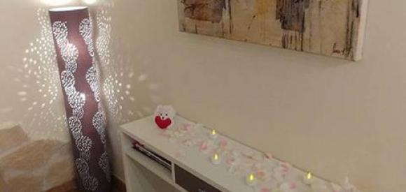 Chambre avec spa privatif, Béziers
