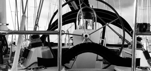 Escale Coquine dans un voilier de charme, Pornichet