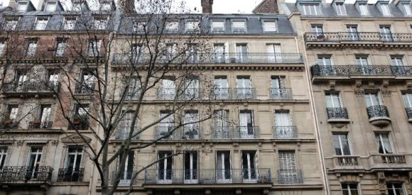 Chambre citadin Saint Germain des Prés avec salle de bain tout confort, Paris