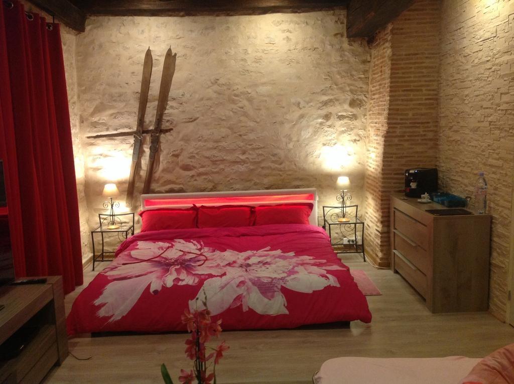 Magnifique Suite Avec Spa Au Coeur De Chateauroux Introuvable